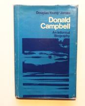Donald Campbell, An Informal Biography (Young-James 1968)